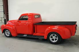 1951 Chevrolet 3100 Custom Pickup Truck For Sale #101024 | MCG