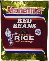 Mahatma Rice Mix Red Bean
