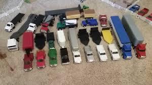 100 Ertl Trucks Massive 164 And Trailers Haul