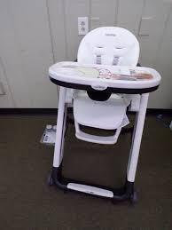 100 Perego High Chairs UPC 888487029703 Peg Siesta Chair Latte