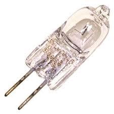 sylvania part 58661 sylvania halogen quartz l t3 20 watt