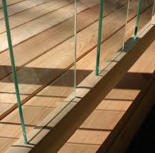 100 Clearview Decking Deck Railing Kit Vista Railing Systems