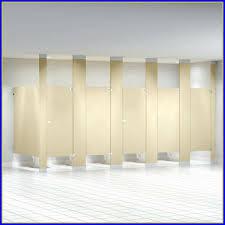 Bathroom Stall Dividers Edmonton by Magnificent 40 Bathroom Partitions Edmonton Design Ideas Of