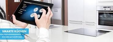 euronics küchenwelt küchenarten smarte küchen