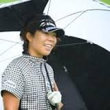 穴井詩, ゴルフ5レディスプロゴルフトーナメント, キム・ハヌル, 鈴木愛, 日本女子プロゴルフ協会, アルペン