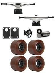 Core 6.0 Longboard Trucks Wheels Package 60mm X 41mm 83A 1545C Brown ... Mini Logo Black 838 Trucks Bearings Wheels Complete Subassembly 1 Pair Longboard Skateboard Durable Magnesium Alloy Combo Swing Arm Steering Mechanism For Mountainboardhow And Would It Santa Cruz Makaha 435 Pintail Transport Cruise 178mm Bear Kodiak Muirskatecom Amazoncom Yocaher Professional Speed Drop Down Stained Leanboards Made In California Loaded Tarab Kit Assembly Boarder Labs And Calstreets Sector 9 Timber Bintang 38 Goldgreen Trucks Ready To Roll Truck Sets