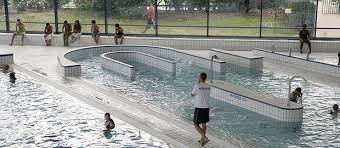 rue du port nanterre piscine du palais des sports ville de nanterre