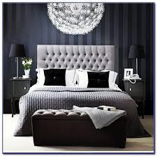 Navy And Gray Bedroom Ideas