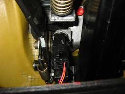 diy replace the brake light switch mercedes forum