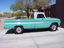 1965 Chevy Pickup Truck For Sale, 65 Chevy Truck   Trucks ...