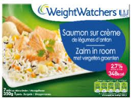 plat cuisiné weight watchers plat cuisiné 7 saumon sur crème weight watchers apologie d