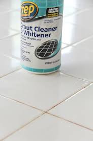 how to clean kitchen counter tile grout in 5 minutes tonya