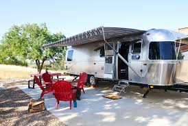 100 Classic Airstream Trailers For Sale 2019 Review Smart Tech Makes The Camper