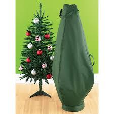 Decorative Tree Storage Bag Upright Christmas