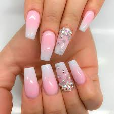 SEO Title White Tip Nails Never Outdate