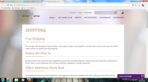 Wine.com Coupon Code Free Shipping / Universal Outlet Adapter Winecom Coupon Codes Discounts Promotions Gold Medal Wine Club Code Coupon Code Free Shipping Universal Outlet Adapter Teutonic Co On Twitter Were Offering Mixed Breed Launch Special Bakersfield Spca Vine Oh Box 12 Off Free Cozy Blanket Lavinia Obon Paris Easy To Be Parisian Woody Lodge Winery Total Wine In Store 2019 Elephant Promo Juice It Up Coupons Good Online Bq Black Friday