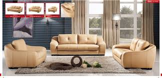 Bobs Skyline Living Room Set by Living Room Modern Leather Living Room Furniture Medium Plywood