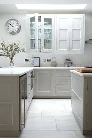 Kitchen Flooring Ideas Wooden Tiled Resin Vinyl Get Some Style Underfoot With These Stylish White Floor