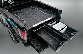 Decked Drawer System - Decked Out Photo & Image Gallery Wheel Well Storage Box Drawer For Trucks Tool Gun Truck Bed Slide Stsc Llc Adventure Truck Retrofitted A Toyota Tacoma With And Drawer Bed Pull Out Shelf Great Slide Decked System Chevy Silverado Gmc Sierra 2008 Tuffy Security Products Inc Professionalgrade Heavy Duty Why You Need Drawers Your Outside Online Cargo Ease Ford F250 1999 Locker Decked Organizer Abtl Auto Extras Unique Accsories Brute Divider Bottom Plans Home Design Ideas Appealing