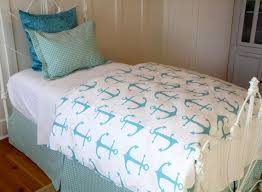 best 25 anchor bedding ideas on pinterest nautical bed