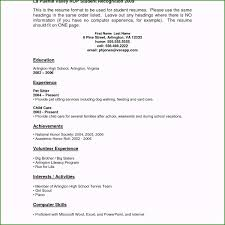 Well-designed Resume Templates High School Students No Experience In ... Best Resume Template 2019 221420 Format 2017 Your Perfect Resume Mplates Focusmrisoxfordco 98 For Receptionist Templates Professional Editable Graduate Cv Simple For Edit Download 50 Free Design Graphic You Can Quickly Novorsum The Ultimate Examples And Format Guide Word Job Get Ideas Clr How To Write In Samples Clean 1920 Cover Letter