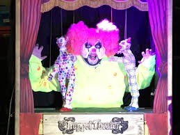 Halloween Attractions In Mn 2015 by The Scariest Haunted Houses In West Virginia And The Best Haunted