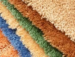 laminat oder teppich im wohnzimmer eine