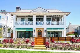 100 Corona Del Mar Apartments Tropical Homes IDesignArch Interior Design Architecture