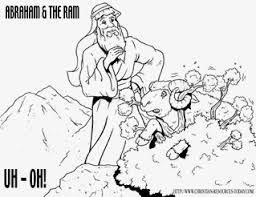 Now This Illustration Is In Reference To God Basically Giving Abraham Another Faith Test For We Find Had Instructed His Faithful Servant