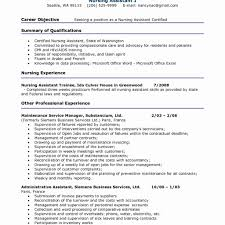 14 Best Labor And Delivery Nurse Resume Sample