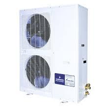 groupe froid pour chambre froide groupe de condensation pour chambres froides copeland eazycool