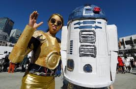 Halloween Wars Episodes 2015 by Star Wars Mania The Boston Globe