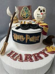 inoffizielle harry potter essbare kuchen topper kuchen dekoration