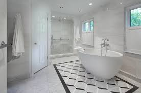 four factors to consider in luxury master bathroom designs