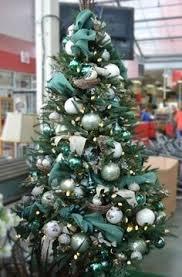 Christmas Tree Trimming Kits Custom Ornaments Theme Regarding Decorating