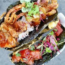 documentaire cuisine japonaise la nouvelle sensation de food le sushi tacos openminded