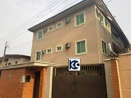 3 Bedroom Houses For Sale by For Sale Solid Block Of 6 Flats Behind Oguntona Crescent