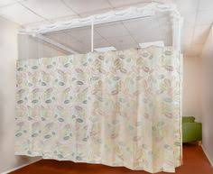Cubicle Curtain Track Manufacturers by On The Right Track Hospital Cubicle Curtain Track System Is The