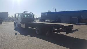 2005 International 4300 – Century 10 Series Rollback Tow Truck For ...