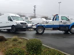 Tow Truck | RV Towing | Tacoma | Knight Rider Towing