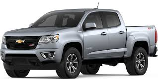 100 Old Chevy 4x4 Trucks For Sale 2018 Colorado MidSize Truck Chevrolet