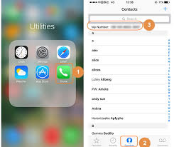 Top 3 Ways for How to Find Phone Number on iPhone