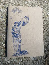 Letter Writers Alliance Member Scout Book