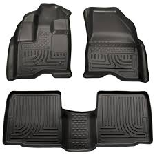 Amazon.com: Husky Liners Front & 2nd Seat Floor Liners Fits 11-14 ... Oem New 2015 Ford F150 King Ranch Black Crew Cab Premium Carpet 2018 Floor Mats Laser Measured Floor Mats For A 35 Ford Logo Vp8l Ozdereinfo 2013 Explorer Photo Gallery Image Factory Full Coverage Truck Enthusiasts Forums United Car Parts Ackbluemats169 Tailored Hdware Gatorgear Front Cr3z6313300aa Mustang Mat Rubber Set 1114 Review Of The Weathertech All Weather On 2016 Fl3z1513086ba Allweather With 2017 Maxliner Fitted Forum Team R4v