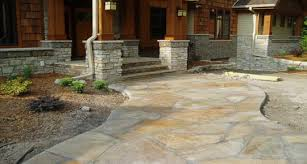concrete patio appleton wi ted earth floor decorative sted concrete contractor