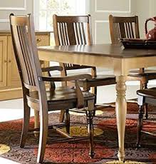Brown Dining Table Chairs