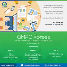 Announcements0QM Financial