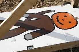 Pumpkin Chunkin Trebuchet World Record by Chuckin Pumpkins At Punkin Chunkin Snapshots And Sojourns