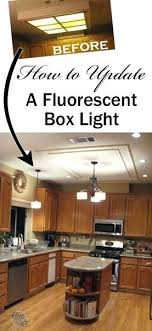 kitchen ceiling fluorescent light fixtures ing s fluorescent