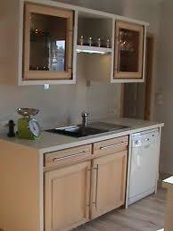 faire un meuble de cuisine fabriquer meuble de cuisine diy un lot avec des meubles ikea